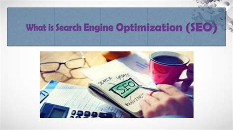 what is search engine optimization ppt what is search engine optimization seo powerpoint