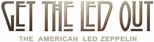 LED Zeppelin Font - Bing images