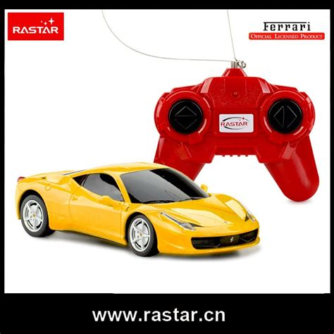 Many thanks to the longhorn racing academy. Rastar licensed 1:24 Ferrari 458 Italia rc drift remote electronic control car toys for kids ...