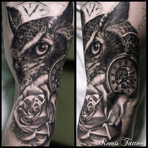 realistic tattoo sleeve ideas  pinterest