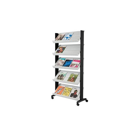 Mobile Display Stands by Mobile Brochure Display Stand Displaysense
