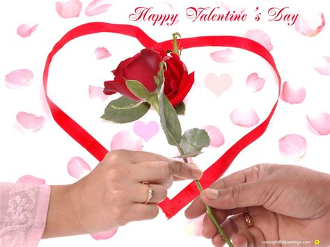 Animated Happy Valentines Day Wallpaper - happy day animated wallpapers and images for