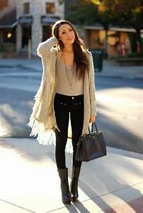 Style Chic Femme : 20 street chic street style fashion ~ Melissatoandfro.com Idées de Décoration