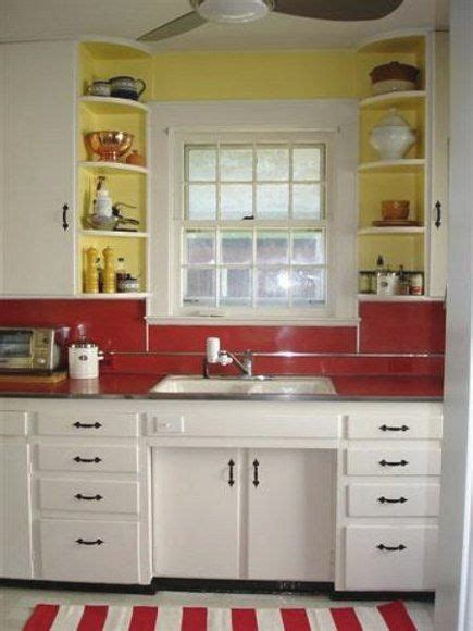yellow kitchen sink quot notice toe kick recess in front of sink this seems like 1220