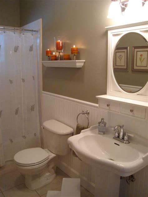 Beadboard Paneling Bathroom  Beadboard Bathroom