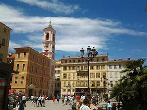 Bibliotheque De Nice : vieux nice picture of old town vieille ville nice ~ Premium-room.com Idées de Décoration