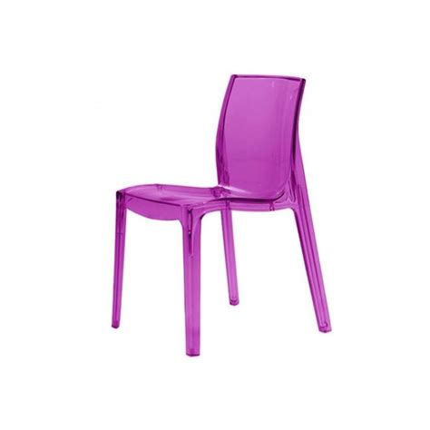 suspension ikea cuisine chaises plastique transparent couleur chaise idées de
