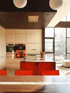 False ceiling design ideas houzz for Modern false ceiling design for kitchen