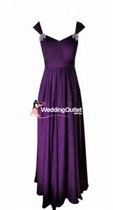 purple bridesmaid dresses acai purple bridesmaid dresses style a1029 weddingfactoryoutlet co uk wedding outlet