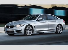 2015 BMW 4 Series Test Drive Review CarGurus