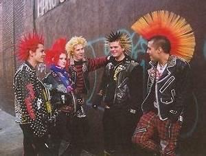 Street punk « mlleClio