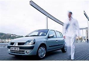 Renault Clio Ii 1 4 16v Expression 2001