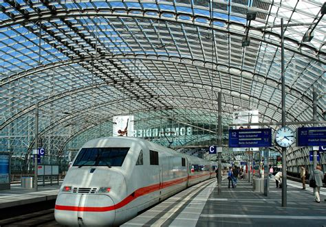 berlin hauptbahnhof post why not speak their language when you travel huffpost