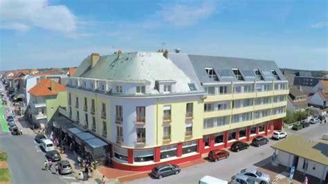 Hotel Mahon by H 244 Tel La Terrasse Fort Mahon Plage