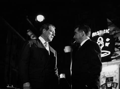 jean gabin touchez pas au grisbi 10 great french gangster films bfi