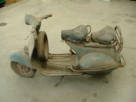 modern vespa vgl1t vespa 1958 gl 150