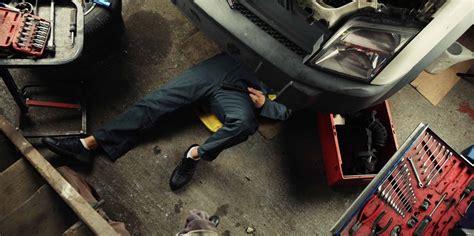 redding auto repair shops expertise