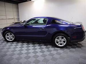 Pre-Owned 2010 Ford Mustang V6 2dr Car in San Antonio #102610B | Red McCombs Automotive