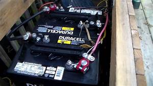 Sams Club Golf Cart Battery For Solar Battery  Duracell