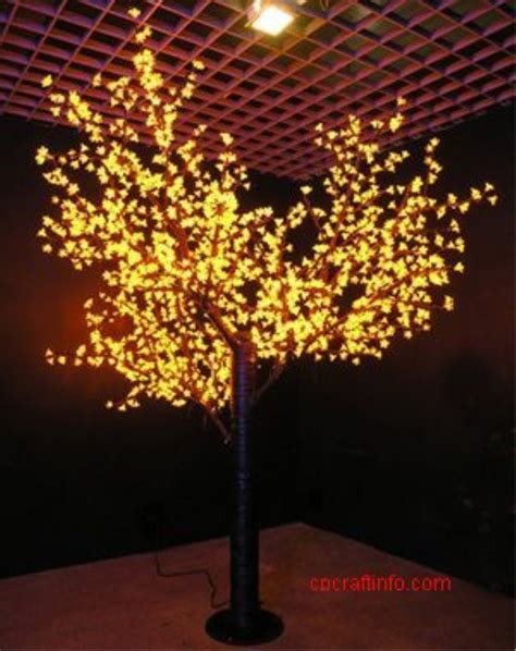 light up outdoor trees christmas outdoor garden decoration led landscape coconut tree