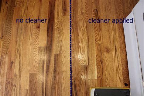 Buffing Hardwood Floors Diy by Diy Wood Floor Polishing Cleaner
