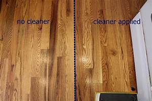 Diy natural wood floor polishing clea on how to clean for How to polish wood laminate floors