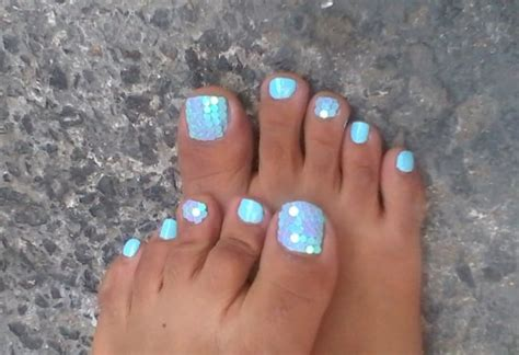 30 Fancy And Cool Toe Nail Designs 2017