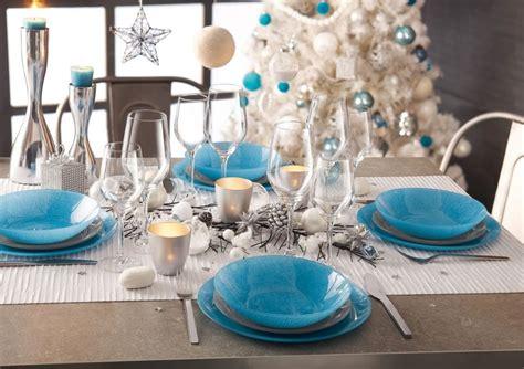 une deferlante de bleu dans la deco   dining