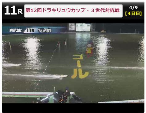 下関 競艇 ライブ 中継 スマホ