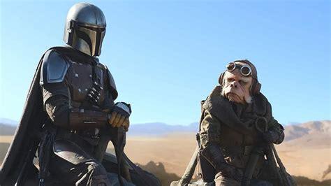 Baby Yoda's Road Trip: The Mandalorian Season 2 Teaser