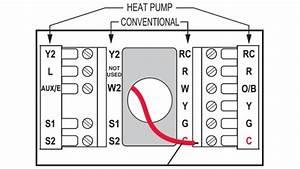 Honeywell Wiring Guide