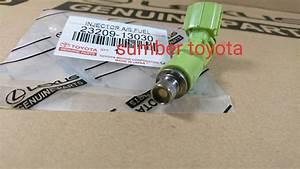 Jual Nozzle Injector Fuel Ori Kijang Kapsul 1 8 7k Efi Di
