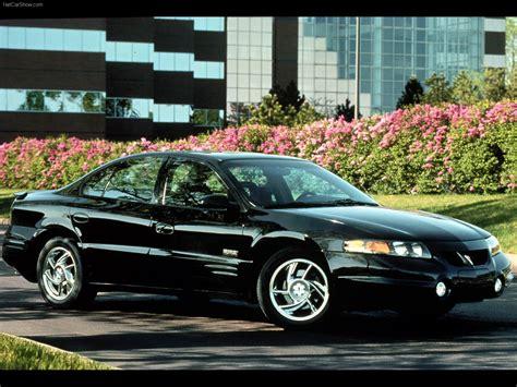 2000 Pontiac Bonneville Image 6