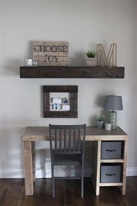 small desk ideas diy best 10 small desk bedroom ideas on small