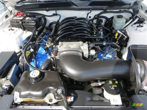 ford mustang gt premium coupe engine