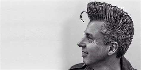 1000+ Ideas About Pompadour Hairstyle On Pinterest