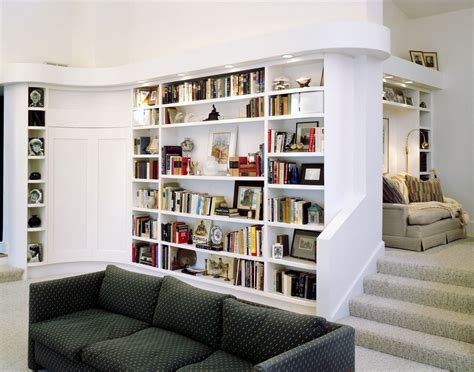 Bookcases For The Home by Awesome Design Interior Home Library Bookcases Furniture