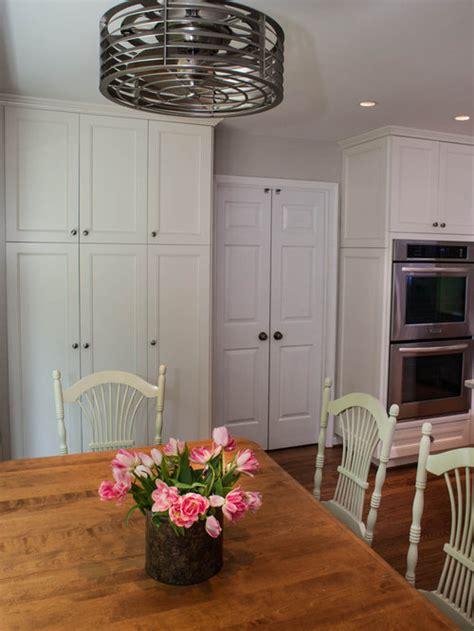 kitchen ceiling fans ideas pictures remodel  decor
