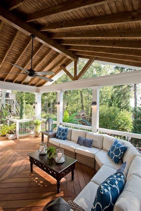 open porches coastal veranda atlanta by atlanta