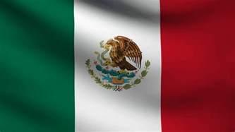 Mexico Mexican Flag