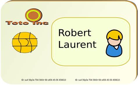 identification clipart   clip art