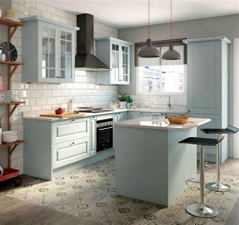 islas de cocina decorativas  funcionales leroy merlin