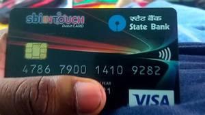 Card Number Visa : real 100 working indian credit card youtube ~ Eleganceandgraceweddings.com Haus und Dekorationen