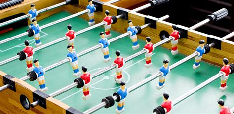 ultimate foosball table buying guide foosball revolution