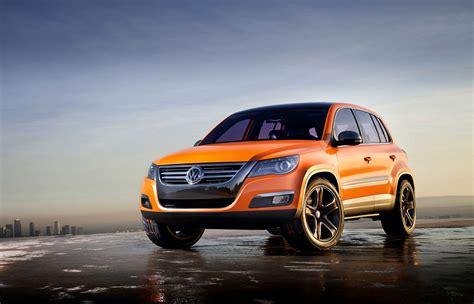 Car Dinal: Volkswagen Tiguan Cars