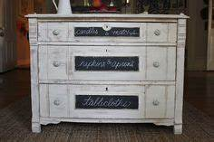 chalk paint paint dresser in our bedroom similar color With best brand of paint for kitchen cabinets with alaska bumper stickers