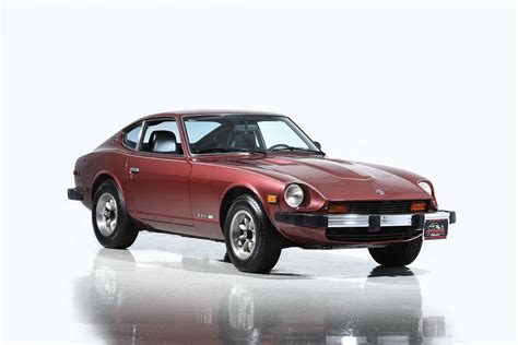 Used Datsun 280z by 1978 Datsun 280z Motorcar Classics And Classic