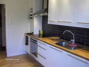 Aide pour choix couleur cuisine avec carrelage gris clair for Idee deco cuisine avec cuisine avec carrelage gris clair