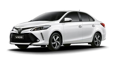 Toyota Vios Photo by Motoring Malaysia Umw Toyota Has Started Taking Orders