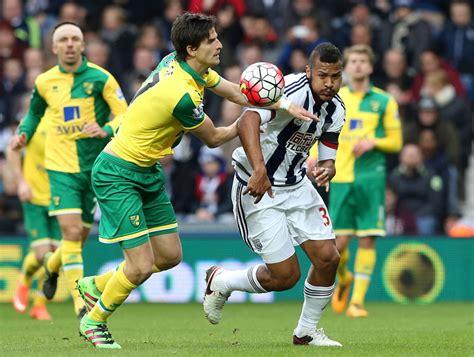 Norwich Soccer